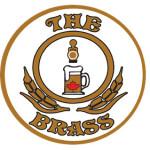 the brass logo